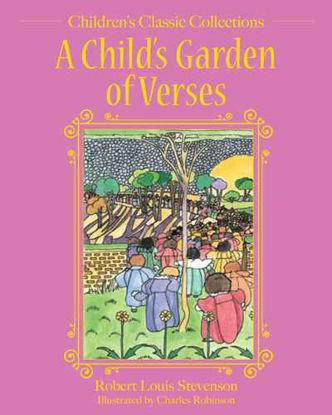 图片 A Child's Garden of Verses
