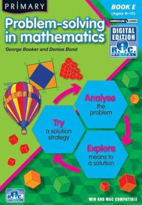 图片 PROBLEM-SOLVING IN MATHEMATICS INTERACTIVE BOOK E – AGES 9–10