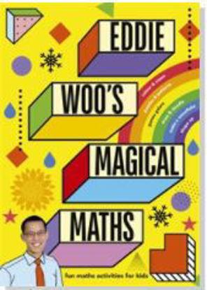 图片 Eddie Woo's Magical Maths
