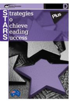 Picture of STARS PLUS Series D Student Book