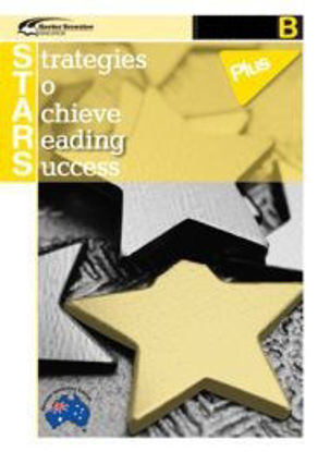 Picture of STARS PLUS Series B Student Book