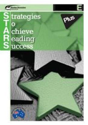 Picture of STARS PLUS Series E Student Book