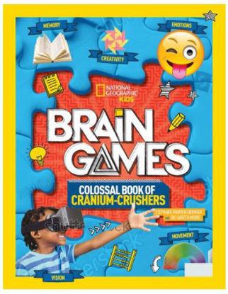 Picture of Brain Games 3Cranium-Crushers