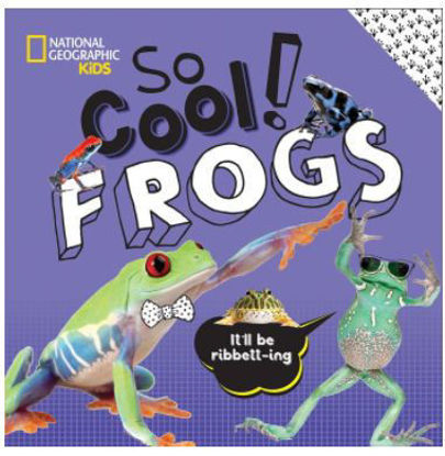 Picture of So Cool Frogs