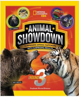 Picture of Animal ShowdownRound 3