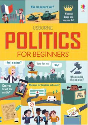 图片 Politics for Beginners