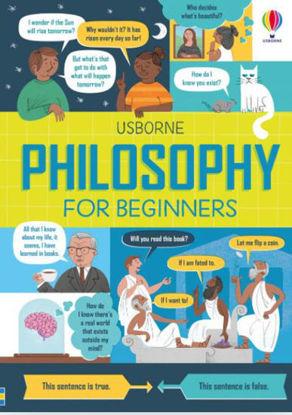 图片 Philosophy for Beginners