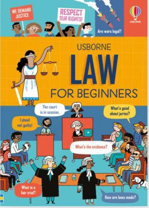 图片 Law for Beginners