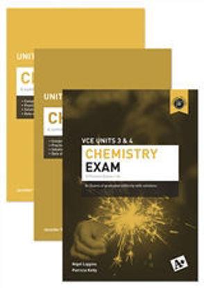 图片 A+ Chemistry Student Success Pack