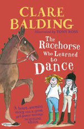 Picture of The Racehorse Who Learned to Dance