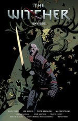 Picture of The Witcher Omnibus