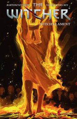 Picture of The Witcher Volume 6: Witch's Lament