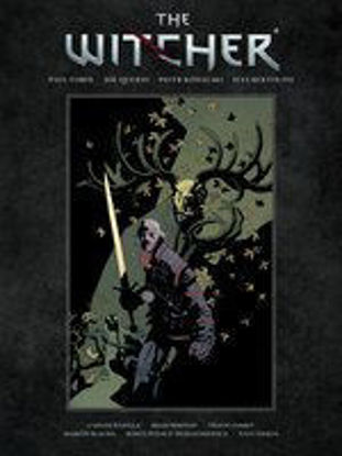 Picture of The Witcher Library Edition Volume 1