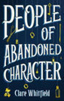 图片 People of Abandoned Character