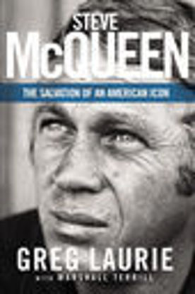 Picture of Steve McQueen:  The Salvation Of An American Icon