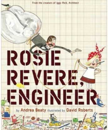 Picture of Rosie Revere, Engineer