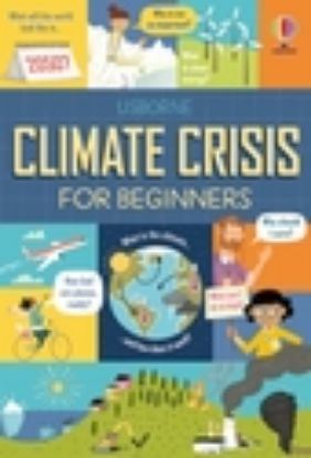 Picture of  Climate Crisis for Beginners