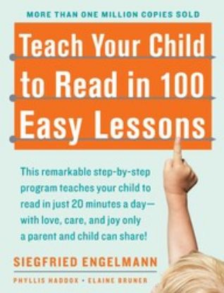 Picture of Teach Your Child to Read in 100 Easy Lessons